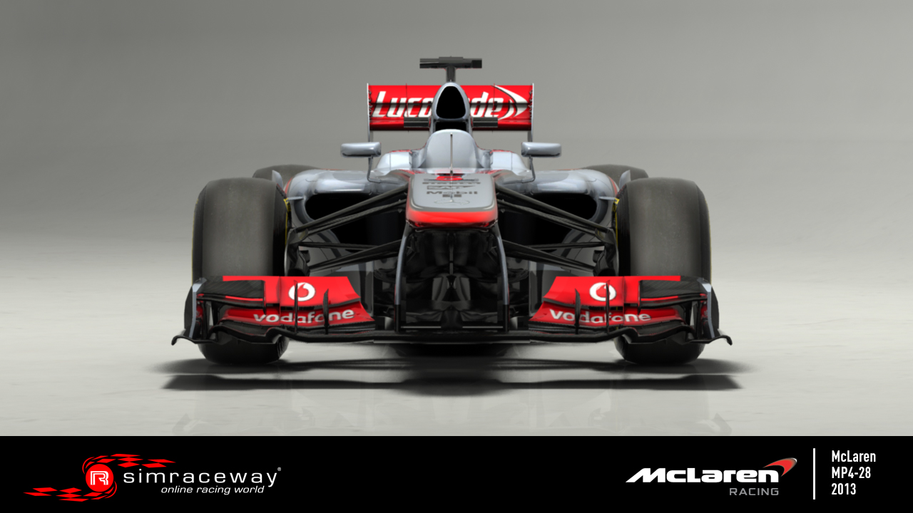 2013 McLaren MP4-28 formula one race racing f-1 mp4 wallpaper ...