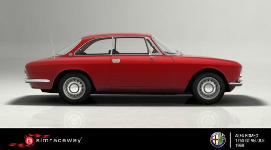 Attractive Step-Nose: 1968 Alfa Romeo GT 1300 Junior | Bring a Trailer