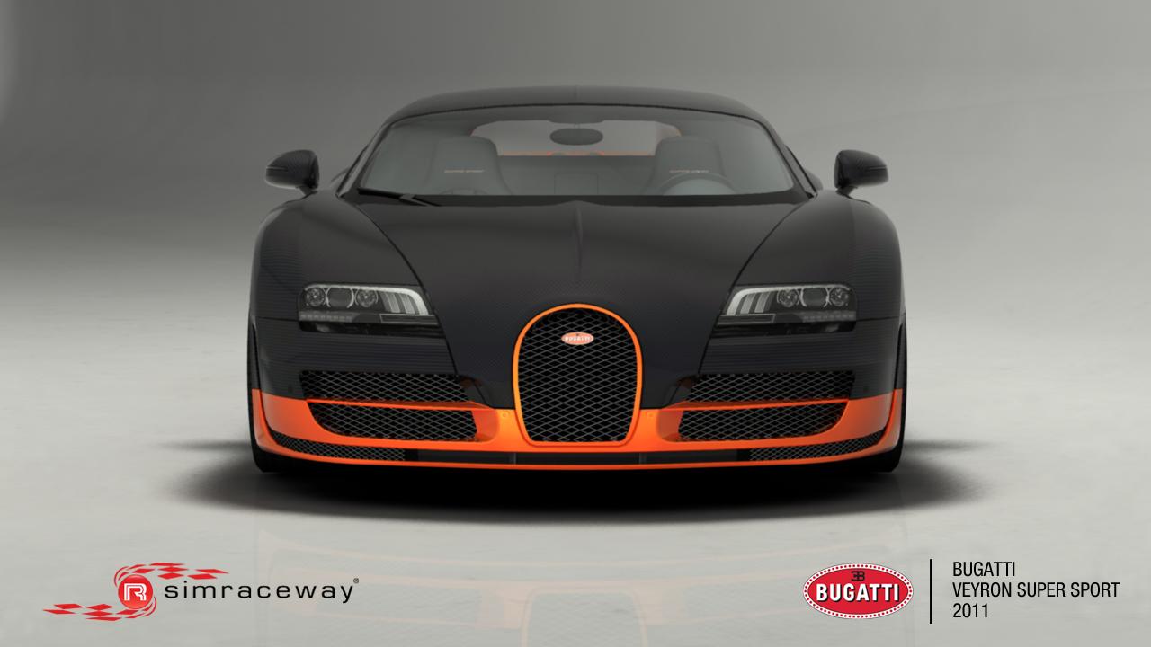 simraceway bugatti veyron super sport. Black Bedroom Furniture Sets. Home Design Ideas