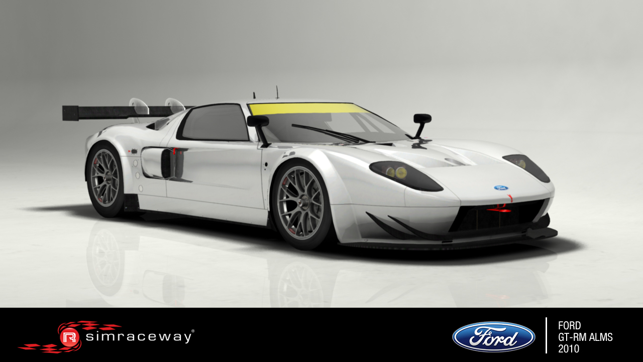 photos 7 - Ford Gt 2010