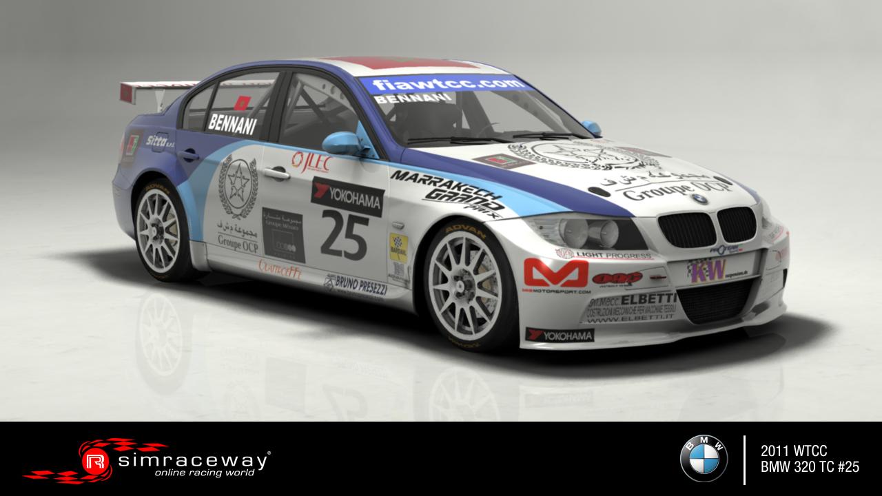 LOGO_BMW_320TC_WTCC_25Bennani_2011_Front