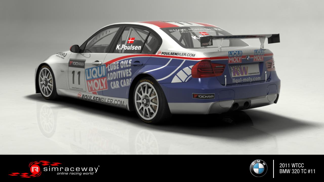 LOGO_BMW_320TC_WTCC_11Poulsen_2011_RearT
